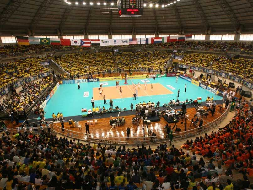 Photo of Volleyball Federation Of India To Pay Sports Management Company Rs 4 Crore For Terminating Contract