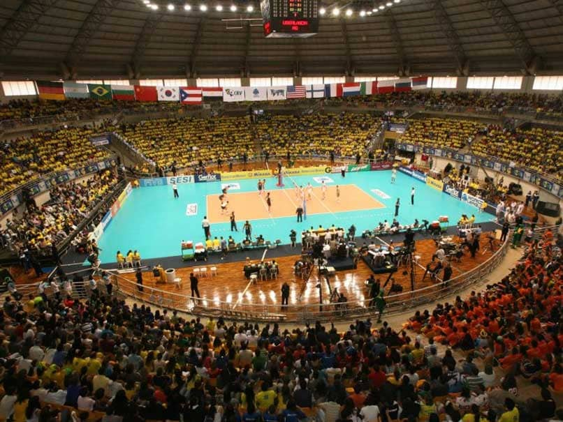 Volleyball Federation Of India To Pay Sports Management Company Rs 4 Crore For Terminating Contract