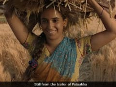 <i>Pataakha</i> Trailer: Hey Sanya Malhotra, Aamir Khan 'Loved' It