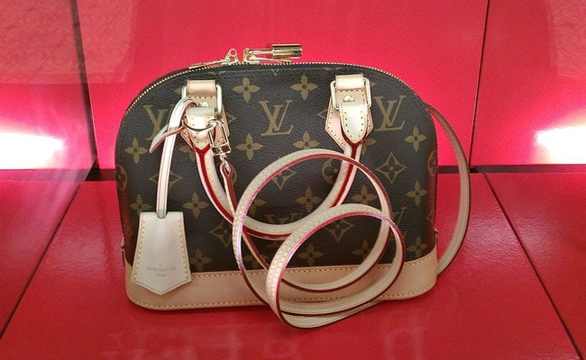 Delhi Man Sold Fake Louis Vuitton Products. That s Not Why He Was Jailed 04d683ea6e2e8