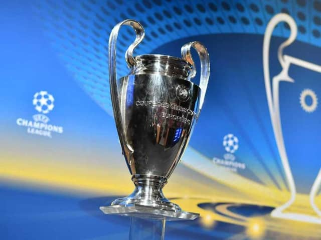 Liverpool Face PSG In Champions League Group Stage, Juventus Draw Manchester United