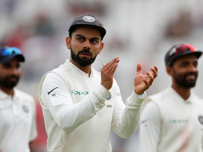 Virat Kohli Says India Need To Be More Fearless At The Beginning Of A Series
