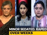 Video : Minor Sedated, Raped Over Weeks: Death Penalty For Child Rape Not A Deterrent?