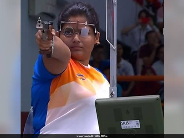 Asian Games 2018, Day 4 Highlights: Rahi Sarnobat Clinches Gold In 25m Pistol Event, India Win Four Wushu Bronze