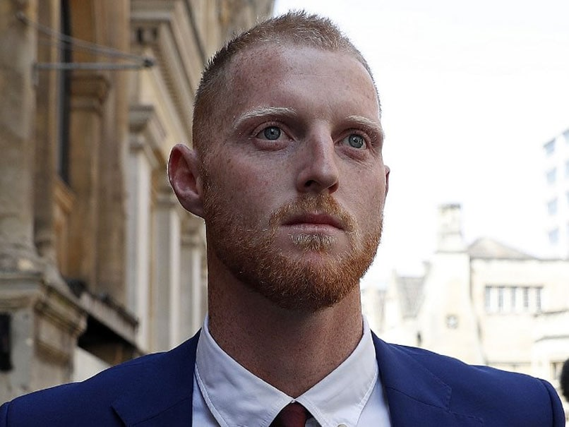 Ben Stokes: I was protecting team-mate Alex Hales