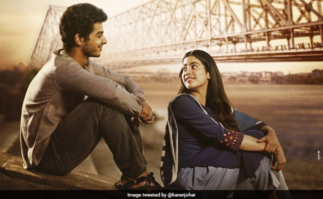 Dhadak Preview: Janhvi Kapoor And Ishaan Khatter Are Set To Present Their Love Story