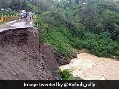 343 Died, Himachal Suffered 1600 Crore Loss In Monsoon: Chief Minister
