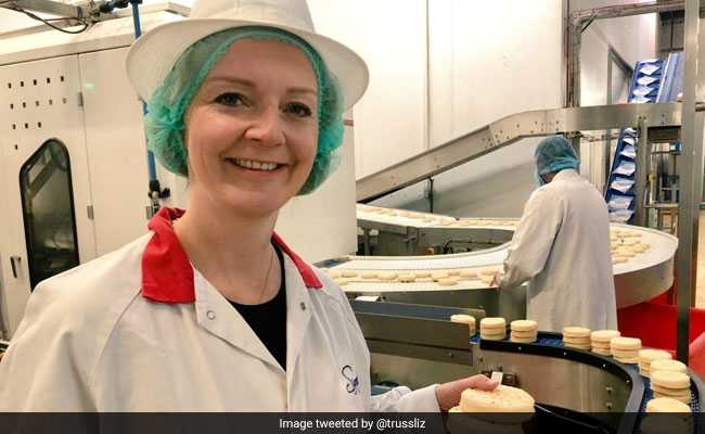 UK Exporting Naan To India Shows Spirit Of Post-Brexit Britain: Minister