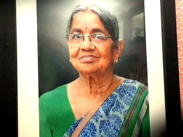 Video : 73-Year-Old Shardha Aggarwal Gave Life To Five People