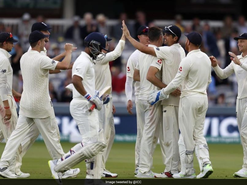 India vs England: India The Latest To Pay For Lack Of Tour Preparation