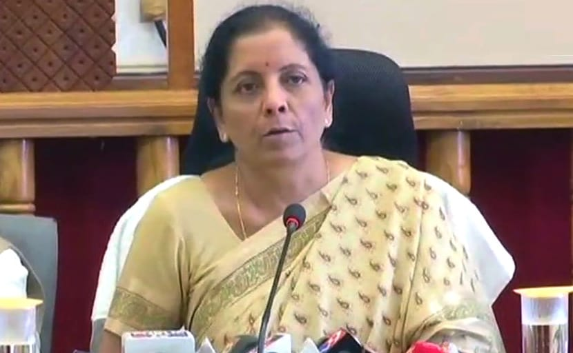कांग्रेस ने निर्मला सीतारमण की निंदा की, रक्षा मंत्रालय ने कर्नाटक के मंत्री के व्यवहार को दुर्भाग्यपूर्ण बताया