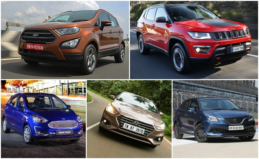 2018 Independence Day Top Made In India Cars That Are Exported