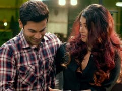 <I>Fanney Khan</i> Song <I>Halka Halka</i>: Aishwarya Rai Bachchan Doesn't Realise She's Falling In Love With Rajkummar Rao