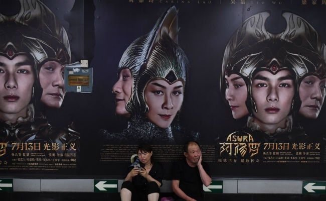 Asura, China's Most Expensive Film, Is Epic Flop