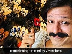 विवेक ओबेरॉय की 'जूतों की दुकान' बंद, पत्नी प्रियंका ने कहा बाहर निकालो