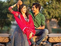 'Janhvi Kapoor Is Clumsy, Free Spirited': Ishaan Khatter On <I>Dhadak</i> Co-Star