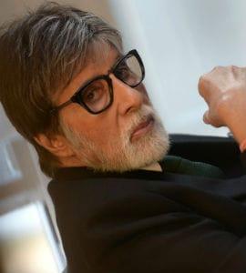 4ecbe0a2c87 Amitabh Bachchan s Twitter Follower Count Drops By 4 Lakh. Shah Rukh Khan