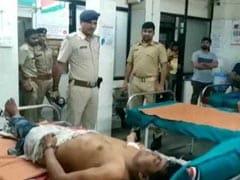Man Beaten To Death By Mob Over Suspicion Of Theft In Gujarat's Dahod