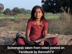 ये है भारत की 'विष कन्या', जहरीले कोबरा हैं खास दोस्त, रहती है सिर्फ उन्हीं के साथ