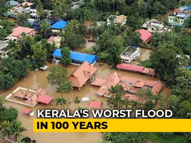 Video: #IndiaForKerala 6-Hour Telethon: Help Rebuild Kerala