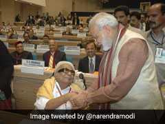 Karunanidhi Death : पीएम मोदी ने कहा, आम जन में गहरी पैठ रखने वाले नेता को खो दिया