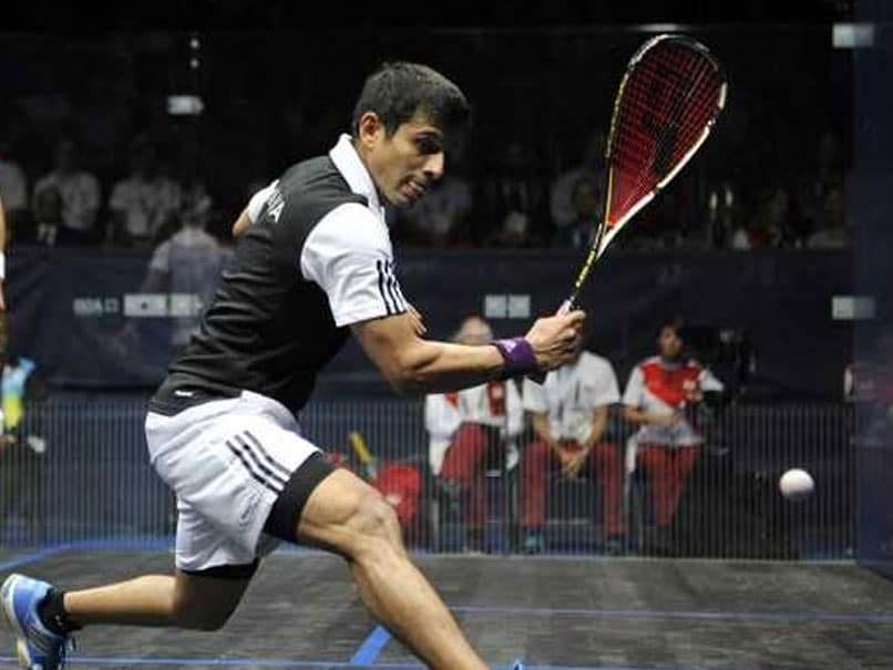 Asian Games: Saurav Ghosal Brings Home Squash Bronze After Losing In Semis