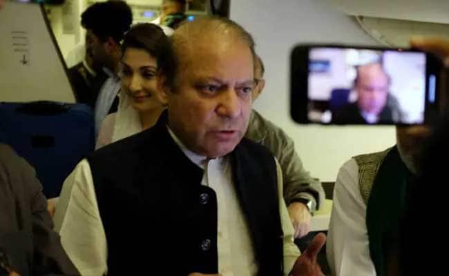 पाकिस्तान : कुलसुम के अंतिम संस्कार में शामिल होने के लिए नवाज शरीफ, उनकी पुत्री व दामाद को मिलेगा पैरोल