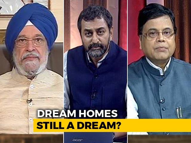 Video : PM's Mega Housing Scheme: A Reality Check