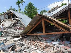 82 Killed, Hundreds Injured After Magnitude 7 Earthquake In Indonesia
