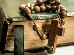 271 Charged In UP For Promoting Christian Conversions, Vilifying Hinduism