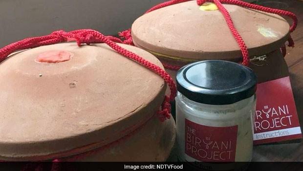 #NewRestaurantAlert: The Biryani Project Delivers A Sumptuous Repast To Your Doorstep