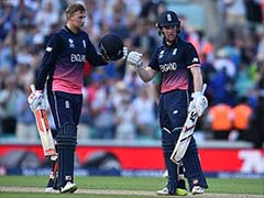 3rd ODI: Root, Morgan Star As England Beat India To Clinch Series 2-1