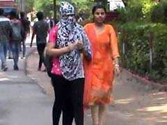 University In UP Bans Scarves For Women. Here's Why