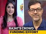 Video: Rajat Kapoor Asks Audiences To Help Fund His Next Film