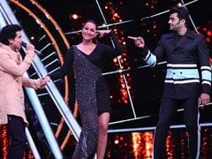 Indian Idol 10 में कंटेस्टेंट की मां ने पूछा ऐसा सवाल, सोनाक्षी सिन्हा ने कर डाला ये बड़ा खुलासा