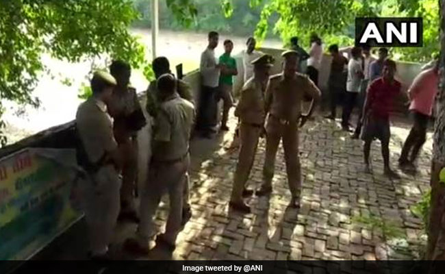 In UP Priests Murder, 5 Arrested After Chief Minister's Deadline