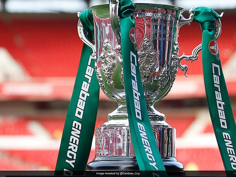 League Cup Draw: Liverpool Host Chelsea, Manchester City Face Oxford