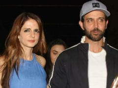 The Truth About Rumours Of Hrithik Roshan And Sussanne Khan Getting Married Again