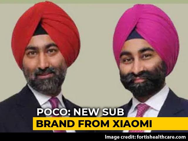 """Video : Fortis Co-Founder Shivinder Singh Sues Elder Brother For """"Mismanagement"""""""