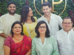 Priyanka Chopra's Mother Madhu's Comment On Nick Jonas' Post Is Proof She'll Be A Cool Mom-In-Law