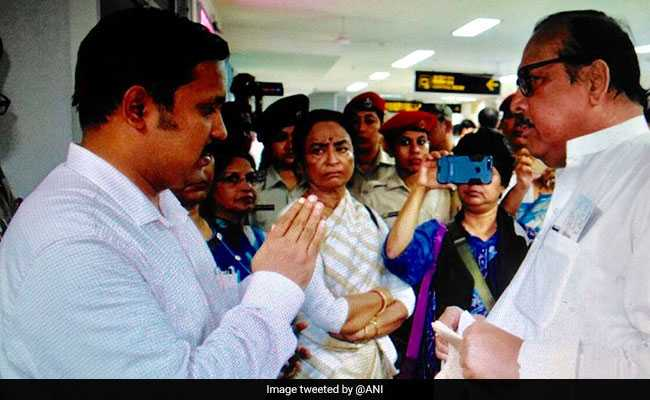 'Treated Like Infiltrators,' Says Trinamool MP, Stopped At Assam Airport