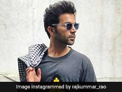 Rajkummar Rao: 'My Job Is To Act, Box Office Success Not My Aim'