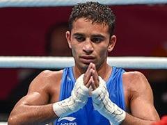 ஆசிய விளையாட்டு: குத்துச்சண்டை போட்டியில் இந்தியாவிற்கு தங்கப் பதக்கம்!