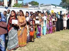 Assam Records 75% Voter Turnout In Second Phase Of Panchayat Elections