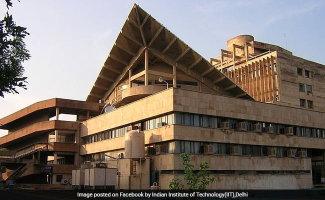IIT Delhi Aims At At Least 500 Foreign Students By 2024