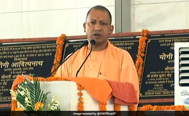 Opposition Wants Yogi Adityanath's 'Unparliamentary Language' Deleted