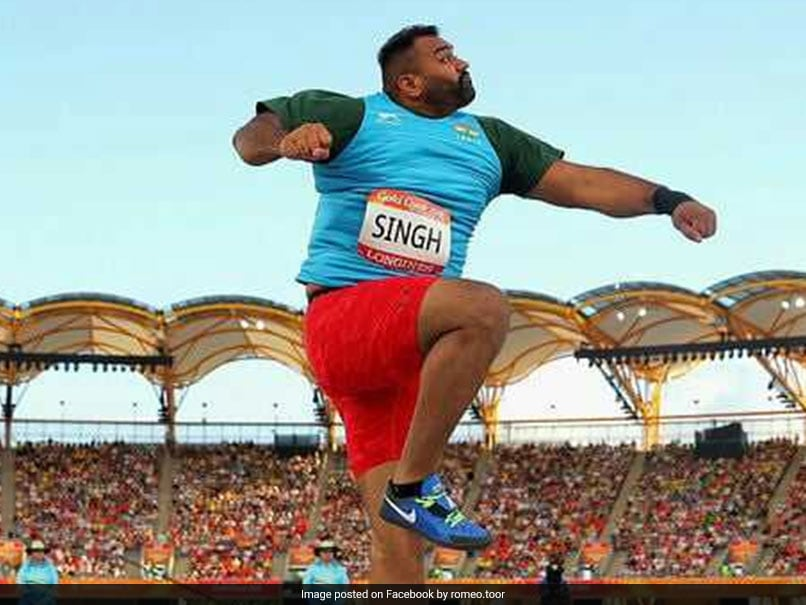 Asian Games 2018: Shot Putter Tejinder Toor Confident Of Podium Finish
