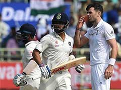 Virat Kohli Is Lying If He Says His Runs Won