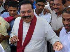 "Sri Lanka's Mahinda Rajapakse Claims ""Witch Hunt"" Over Journalist Kidnap Probe"