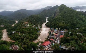 Kerala Cancels Onam Celebrations After Worst Floods In Nearly A Century